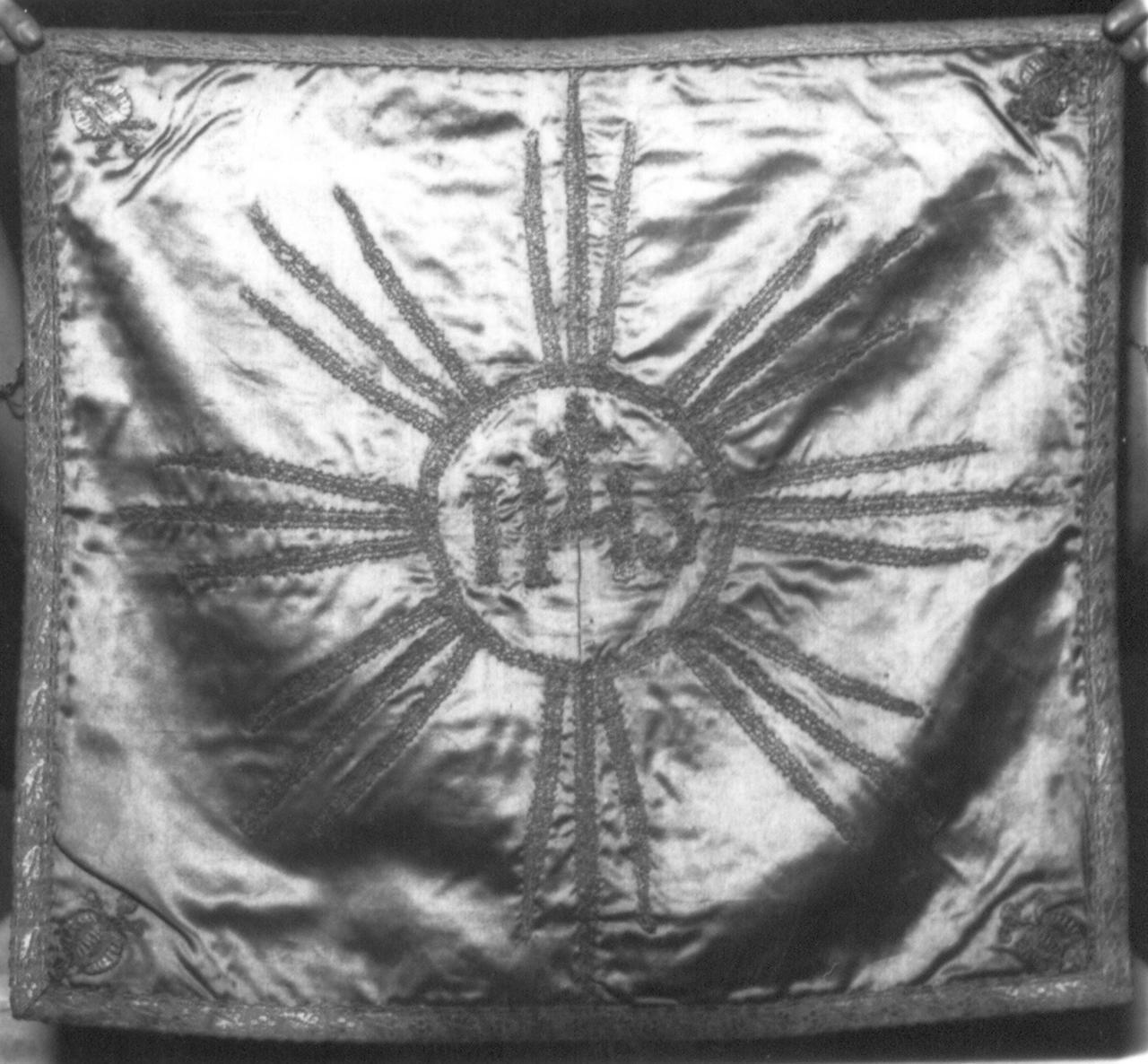 velo di calice - manifattura italiana (sec. XIX)