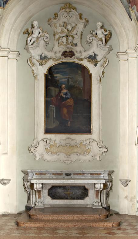 ancona, elemento d'insieme di Iori Francesco (metà sec. XVIII)