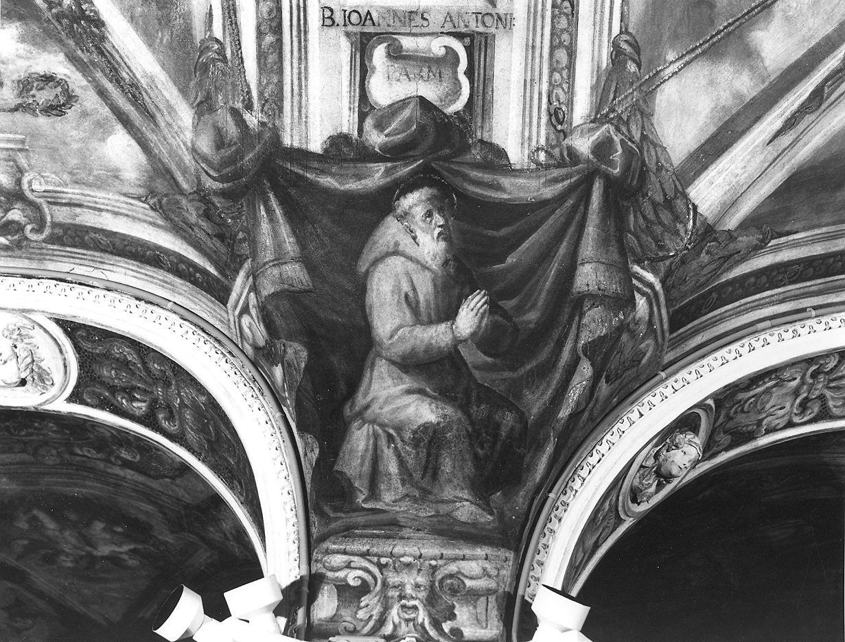 Beato Giovanni Antonio (dipinto, elemento d'insieme) di Conti Giovanni Maria detto Della Camera (e aiuti), Lombardi Antonio, Reti Francesco Maria (terzo quarto sec. XVII)