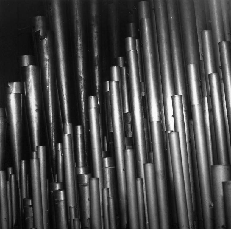 cassa d'organo di Morettini Nicola (fine sec. XIX)