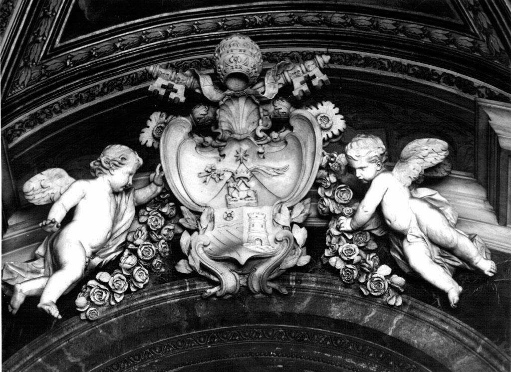 monumento funebre di Marchionni Carlo (sec. XVIII)