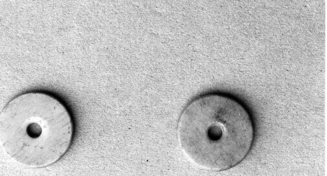 bottone - produzione urbinate (sec. XVI)