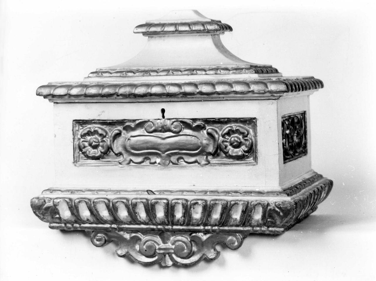 repositorio - bottega toscana (sec. XVIII)
