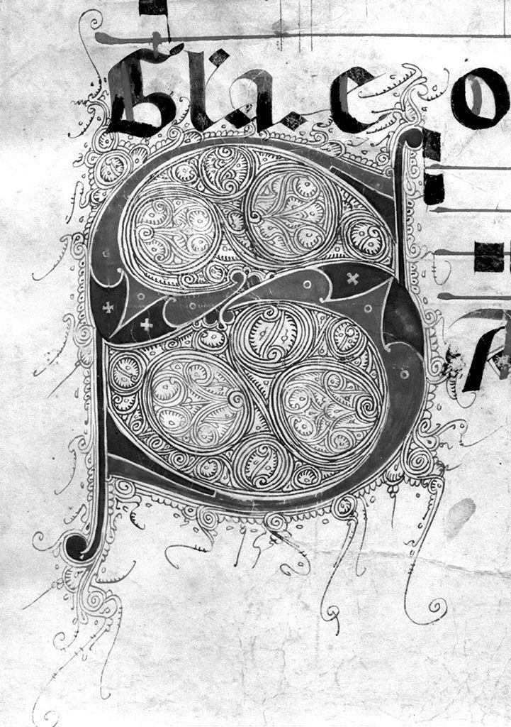 miniatura, serie - ambito fiorentino (sec. XIII, secc. XIV/ XV)