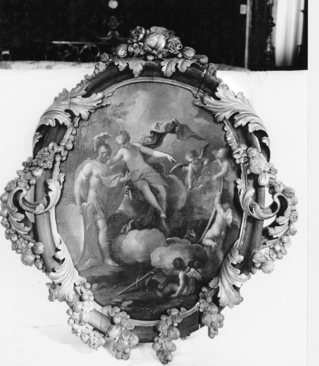 dipinto, opera isolata di Liberi Pietro (attribuito) (sec. XVII)