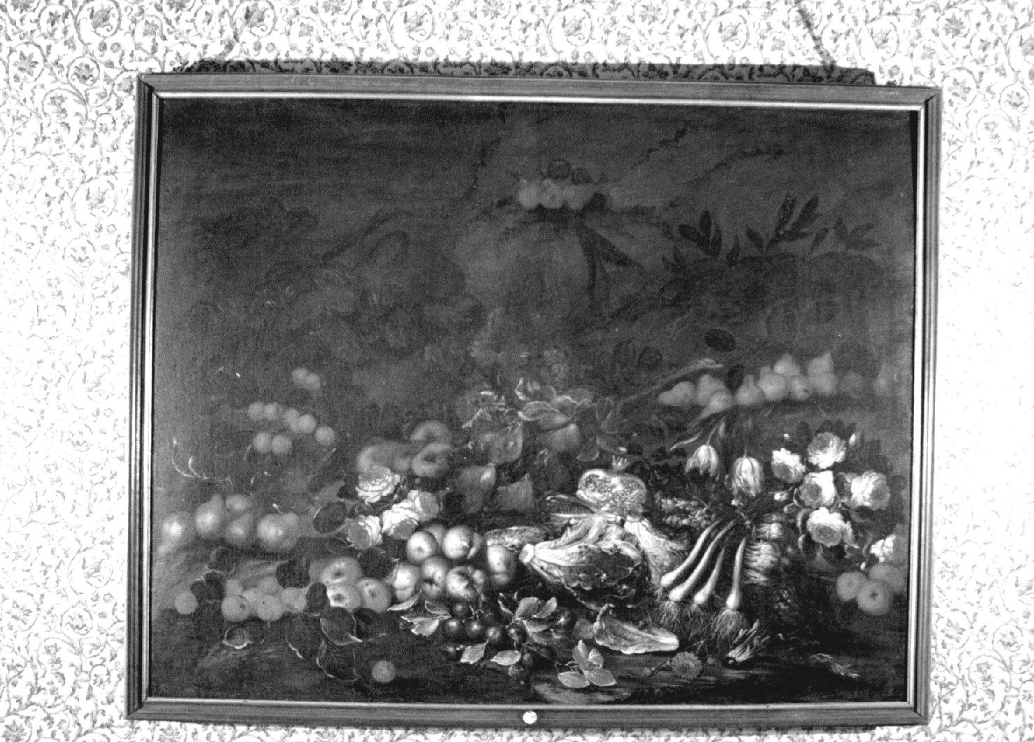 dipinto, opera isolata - ambito italiano (seconda metà sec. XVII)
